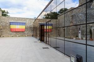 România100 Severin cetate medievală Litovoi sticlă