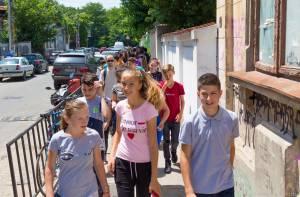Turul cultural al Bucurestiului cu elevii din comuna Padina judetul Buzau (1)
