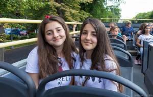 Turul cultural al Bucurestiului cu elevii din comuna Padina judetul Buzau (14)
