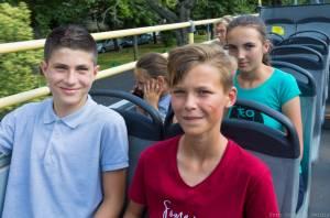 Turul cultural al Bucurestiului cu elevii din comuna Padina judetul Buzau (15)
