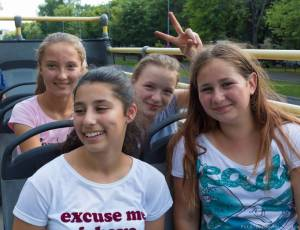 Turul cultural al Bucurestiului cu elevii din comuna Padina judetul Buzau (16)