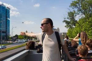 Turul cultural al Bucurestiului cu elevii din comuna Padina judetul Buzau (21)