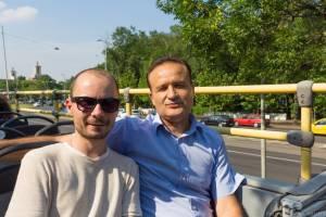 Turul cultural al Bucurestiului cu elevii din comuna Padina judetul Buzau (26)