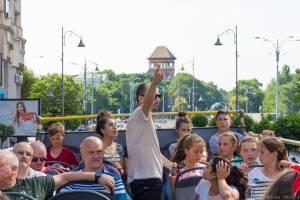 Turul cultural al Bucurestiului cu elevii din comuna Padina judetul Buzau (29)