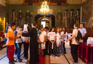 Turul cultural al Bucurestiului cu elevii din comuna Padina judetul Buzau (3)
