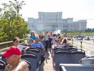 Turul cultural al Bucurestiului cu elevii din comuna Padina judetul Buzau (30)