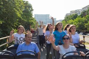 Turul cultural al Bucurestiului cu elevii din comuna Padina judetul Buzau (31)
