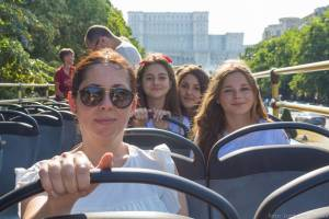 Turul cultural al Bucurestiului cu elevii din comuna Padina judetul Buzau (32)