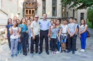 Turul cultural al Bucurestiului cu elevii din comuna Padina judetul Buzau (33)