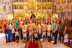 Turul cultural al Bucurestiului cu elevii din comuna Padina judetul Buzau (4)