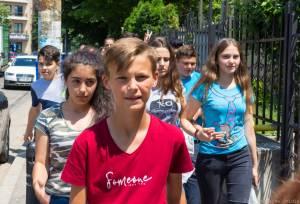 Turul cultural al Bucurestiului cu elevii din comuna Padina judetul Buzau (6)