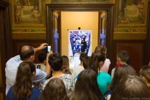 Turul cultural al Bucurestiului cu elevii din comuna Padina judetul Buzau (7)