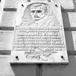 a renăscut Braşovul România centenară Aurel Vlaicu placă