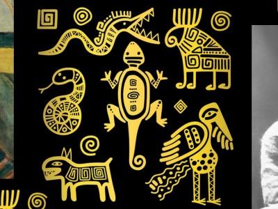 analiză Paul Gauguin Constantin Brâncuşi modernism primitivism antropologie Oswald Spengler slider
