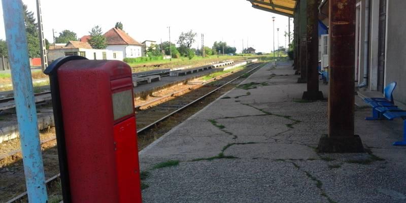 gara Târgu Secuiesc la ce folos interior