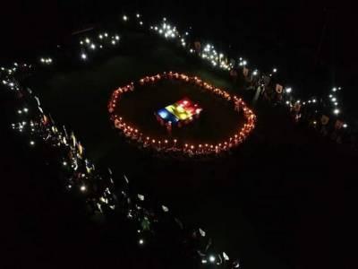 opinie tabăra de la Nemţişor tineri neam credinţă valorile ortodoxe slider