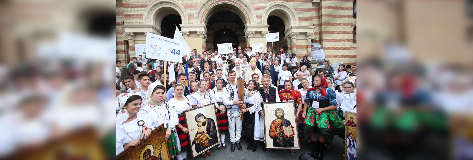 ITO 2018 Întâlnirea Tinerilor Ortodocşi Sibiu cultura românească slider