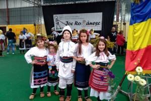 conştiinţă românească cultivată prin Festivalul Joc Românesc din Valea Timocului interior