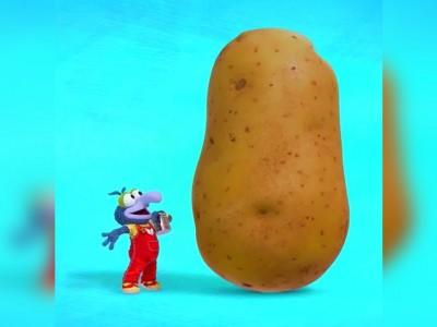 toleranţa şi incluziunea serial TV pentru copii micii Muppets slider