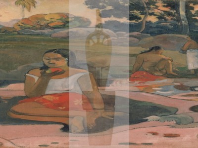 Paul Gauguin, Constantin Brâncuşi şi primitivismul din Tahiti şi Gorj slider