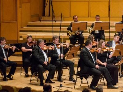 concert Mozart Anton Pann Mihail Sebastian recenzie Sala Radio slider