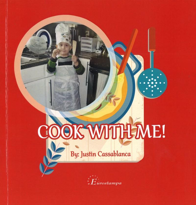 băieţelul român care îi învaţă pe americani cum se găteşte româneşte copertă carte de bucate