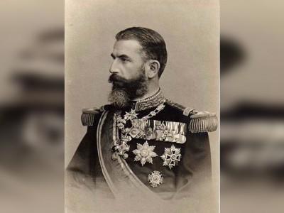 regele Carol I al României slider