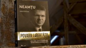 Mihai Neamțu carte