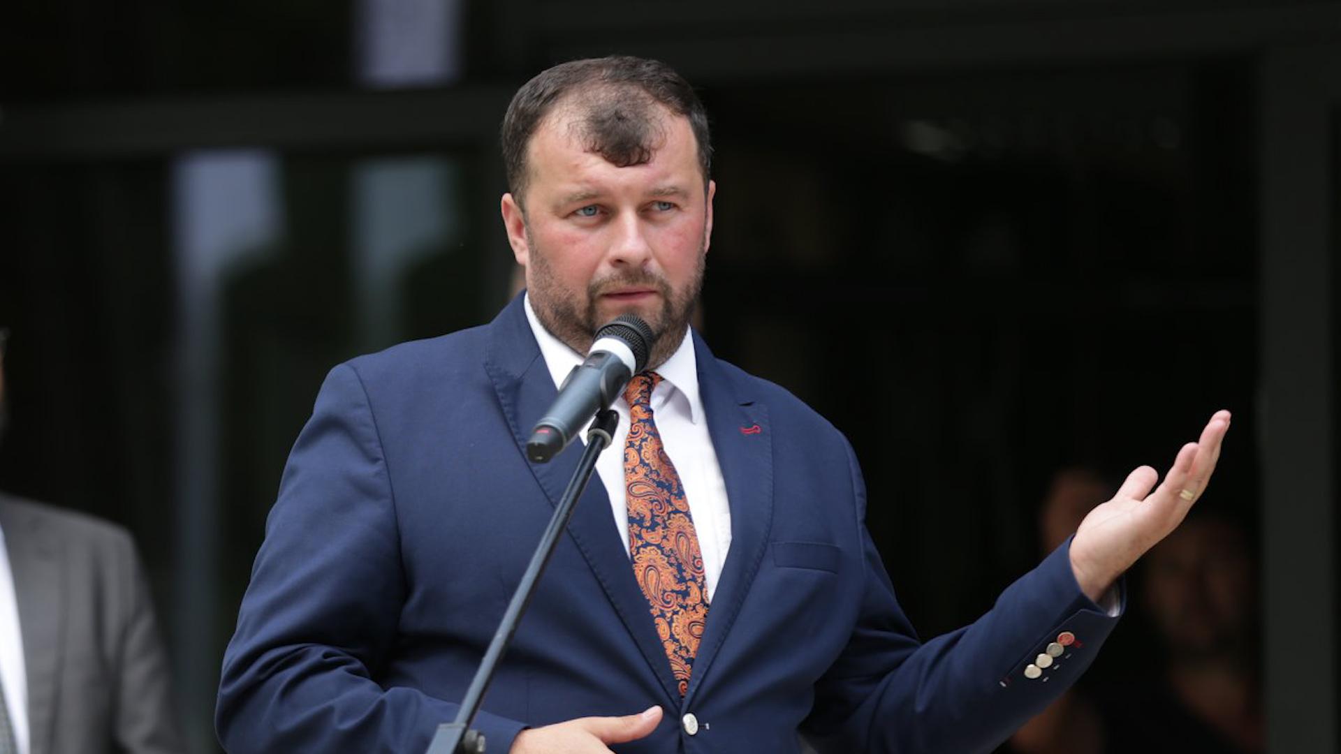 Ciprian Ștefan, managerul Muzeului ASTRA