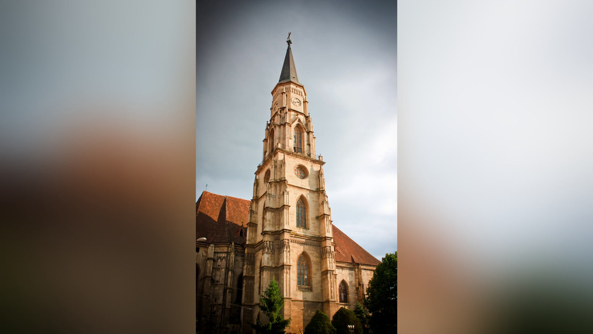 Bis Sf. Mihail din Cluj
