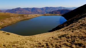 Lacul Vultutului