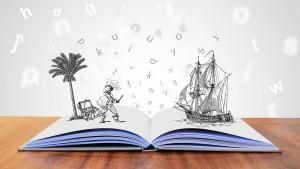lumea din cărți