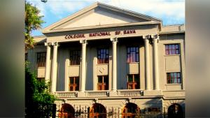 Liceul Sf. Sava