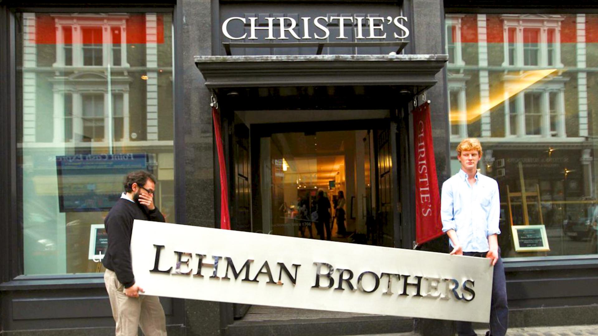 Urmările crizei au fost drastice: unele instituții bancare au devenit victime definitive
