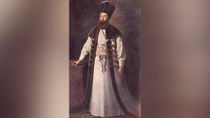 Grigore Ghica al IV-lea era domnitorul Țării Românești atunci când s-a deschis prima baie publică în București