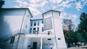 """Liceul Pedagogic Ortodox ,,Anastasia Popescu"""" din București"""