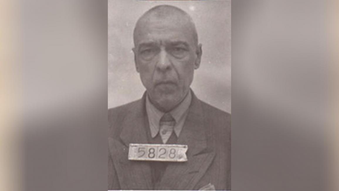 În timpul detenției la Jilava