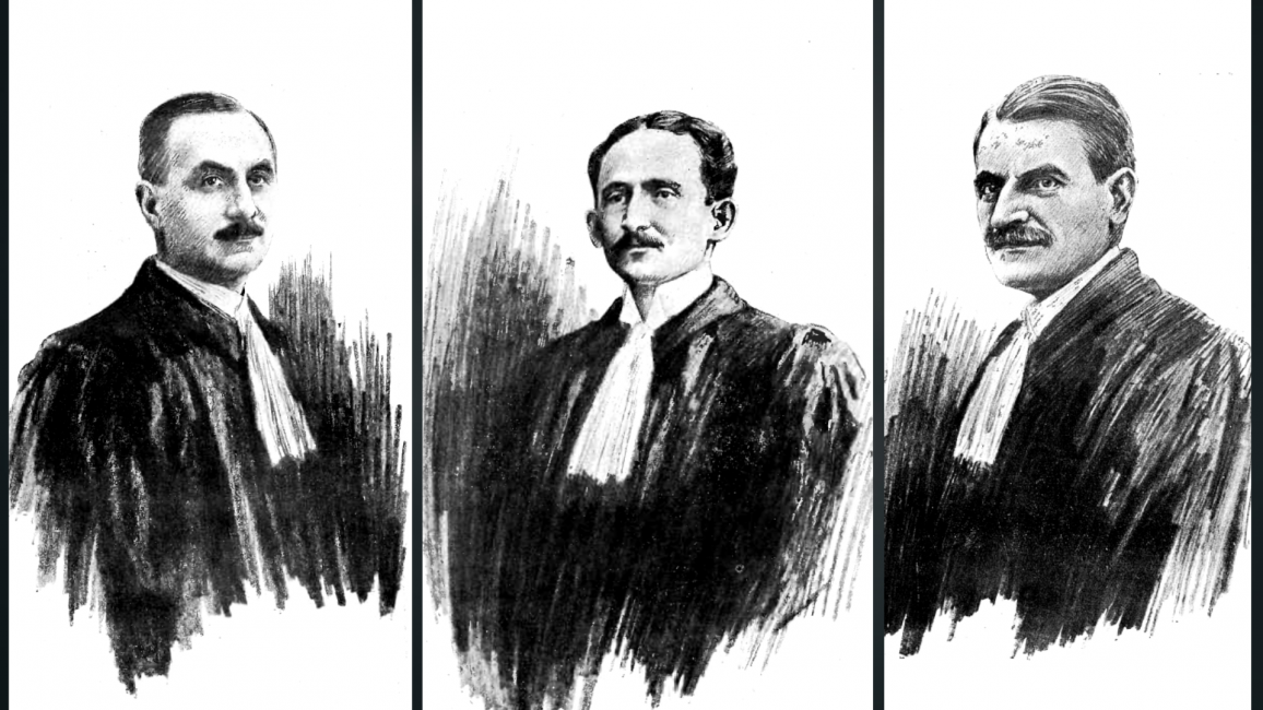 Consilierii Curții de Apel București, implicați în procesul Amira