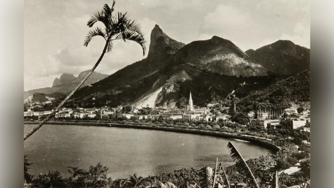 Imagine din Rio de Janeiro Credit foto: colecția MNB